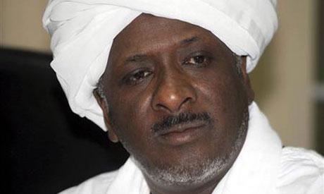 Sudan finance minister