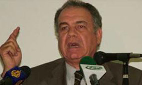 Ahmed Bahaa El-Din Shabaan