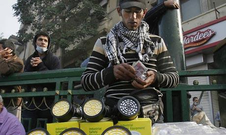 Egypt buying