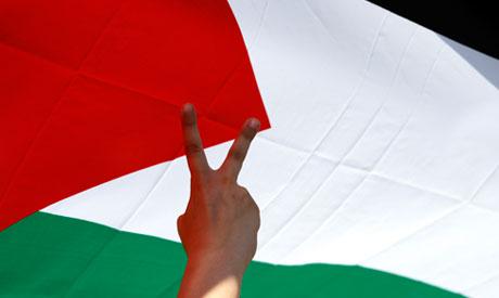 Palestinian flag