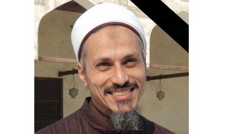 Martyr Dar Al-Ifta Senior Cleric Emad Effat