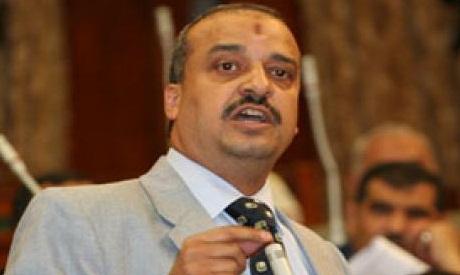 Mohamed Al-Beltagy