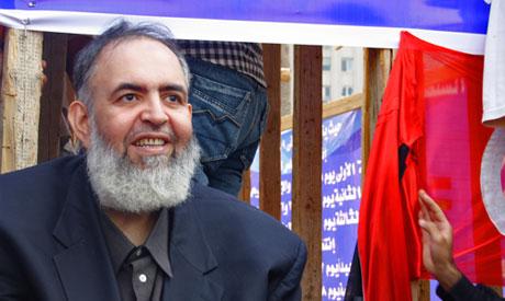 Hazem Abou-Ismail