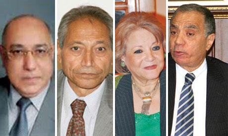 momtaz, Goda, abouelnaga and farouk