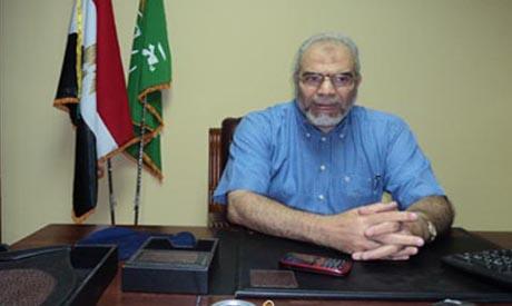 Mahmoud Ghazlan