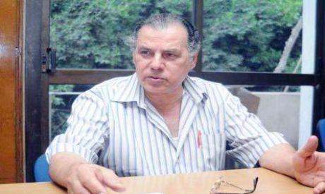 Leftist MP Abou El Ezz El Hariri (Photo by: internet)