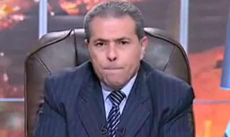 Tawfik Okasha (Photo: internet)