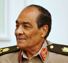 Field Marshal Mohamed Hussein Tantawi