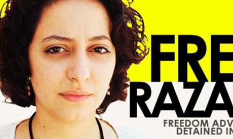 Razan Ghazzaw
