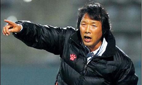Cho Kwang-rae