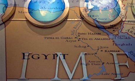 Egypt and IMF