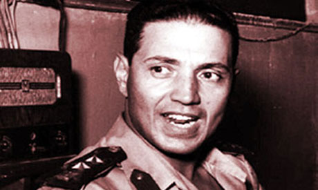 "The father of modern military, the ""valiant victimised"" General Saad El-Shaazli"