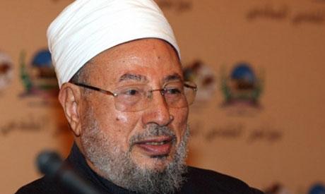 Sheikh EL-Qaradaw