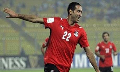 Mohamed Abou-Treika