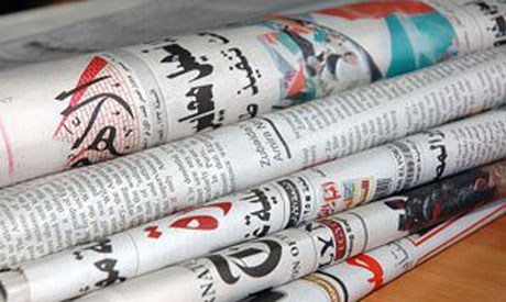 Journalists demand chief editors resign