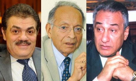El-Sayed El-Badawi, Ashour, Refaat