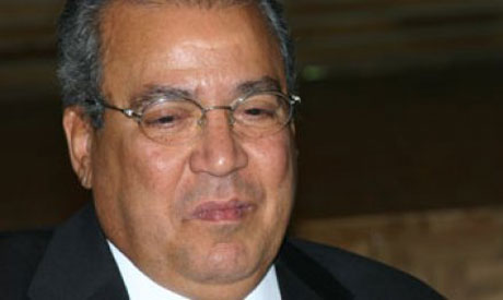 Egyptian former minister returns Gaddafi Int'l Award for Literature