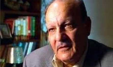 Tarek El-Beshry