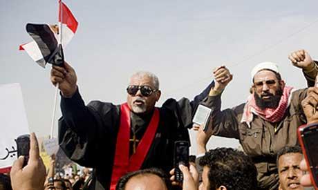 Coptic mass