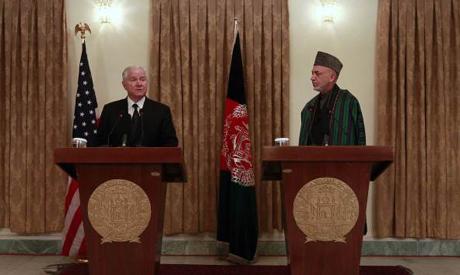 Karzai-Gates