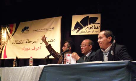 Labour panel