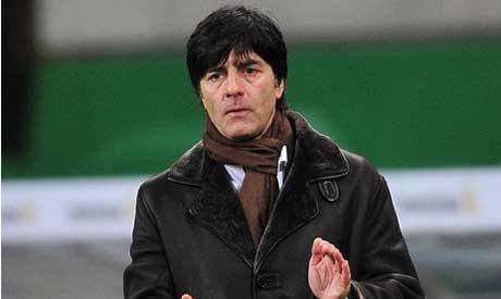 Germany coach