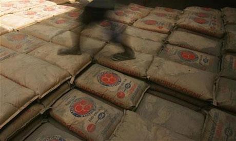 Suez Cement