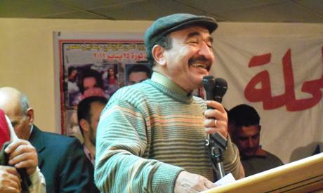 Kamal Abu Eita