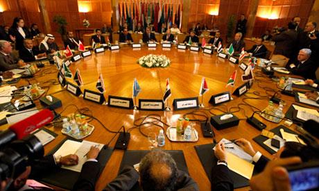 Arab League.