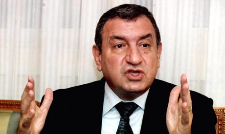 Prime Minister Essam Sharaf