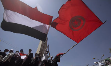 Arab Revolts