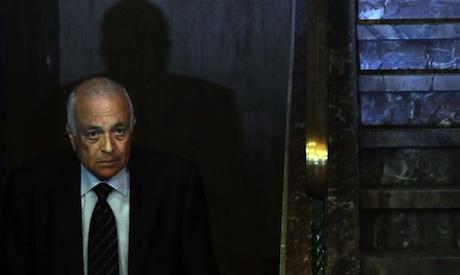 Nabil Elarabi