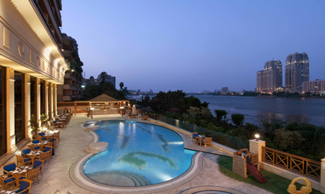 Hilton Zamalek Residence Cairo – Photo courtesy of Hilton Hotels & Resorts