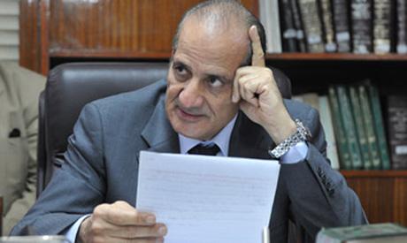 Essam Al-Gohary