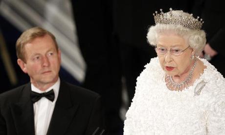 Elizabeth II