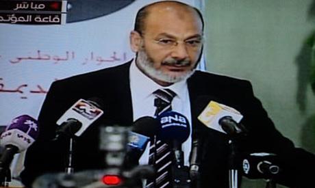 Safwat Hegazi