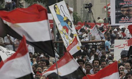 Tahrir May 27