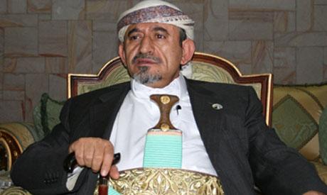 Sadek El Ahmar