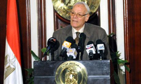 Mohamed El-Gendi