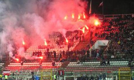 Club Africain v Al Hilal