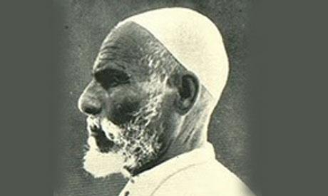 Omar El Mukhtar