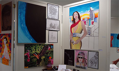 BISC exhibition