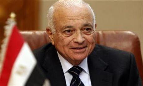Nabil El Arabi