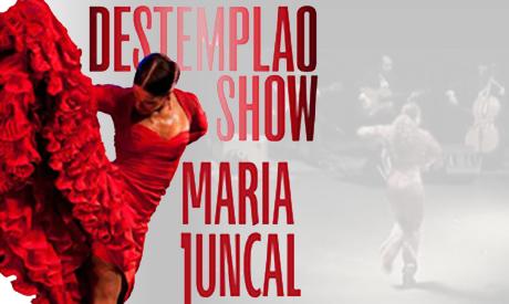 María Juncal poster