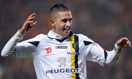 Ryad Boudabouz
