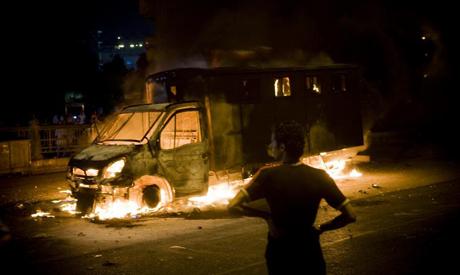 Photo: Hossam El-Hamalawy