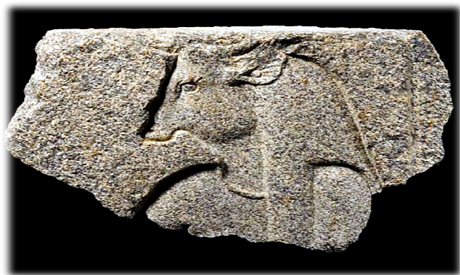 the recovered engraving