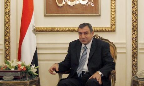 PM Essam Sharaf