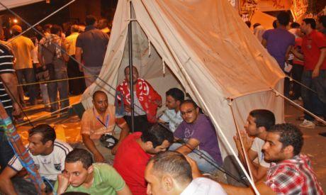 Tahrir sit-in