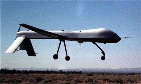 U.S. drone strikes kill militants in Pakistan (photo Reuters)